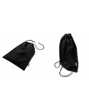 zestaw akcesoriów wododpornych : worek i plecak