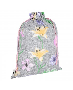 Bag for shoes, lingerie, clothes and accessories.