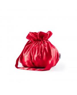 torebki satynowe
